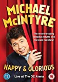 Picture Of Michael McIntyre - Happy & Glorious [DVD] [2015]