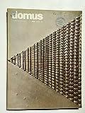 Scarica Libro DOMUS architettura arredamento arte N 422 gennaio 1965 (PDF,EPUB,MOBI) Online Italiano Gratis