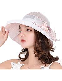 Amazon.it  Cappelli e cappellini  Abbigliamento  Berretti in maglia ... 5bfad1d16b51