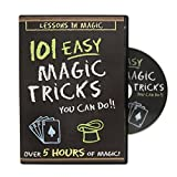 Magic Makers 101 Easy Magic Tricks You C...
