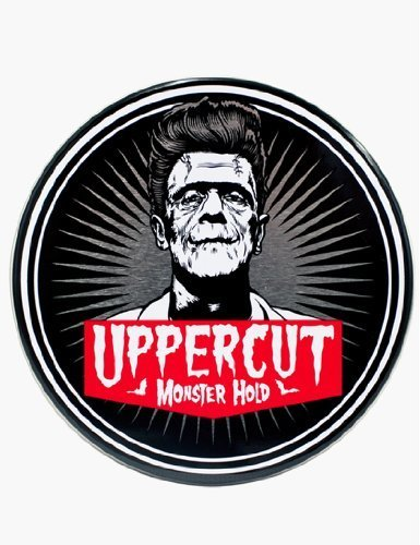 Uppercut Deluxe Monster Hold 70g Frisier-Cremes & Wachs