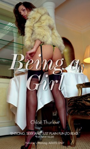 Being a Girl (Nexus) (English Edition)