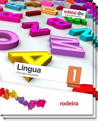 LINGUA 1 - 9788483494578 por Obra Colectiva Edebé