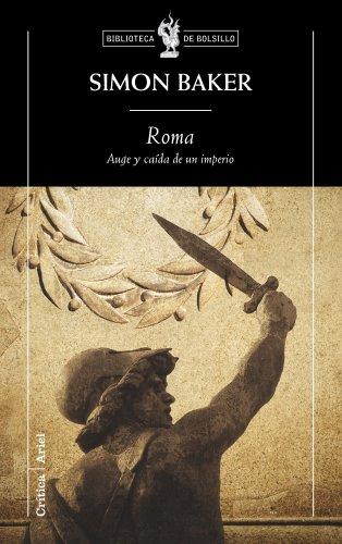 Roma por From Editorial Crítica