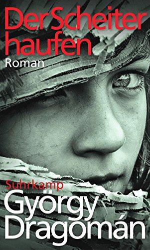 Der Scheiterhaufen: Roman -