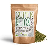 BioFeel - Bio Super Detox Mix, 250g