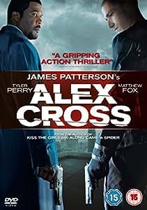 Alex Cross [DVD]