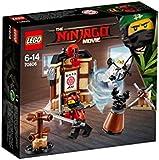 LEGO Ninjago Movie 70606 Spinjitzu Training Toy