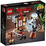 LEGO Ninjago 70606 - Spinjitzu-Training