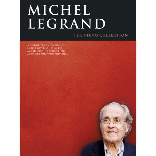 michel-legrand-the-piano-collection-sheet-music