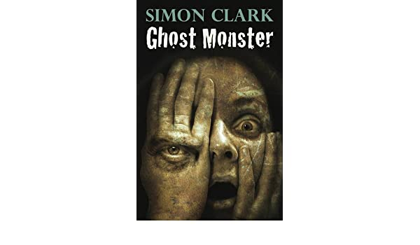 Buy Ghost Monster Book Online at Low Prices in India | Ghost