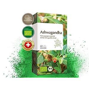 Bio Ashwagandha (Terra)