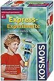 Kosmos 657314 - Express-Experiment