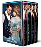 The Bolles Dynasty Series: Books 1 - 4