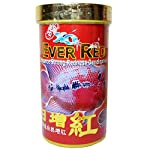 OCEAN FREE - XO Ever Red 100g     Best Quality - Best Price - Buy It Now !!!     Quantity: 100g/pkt     Product Description   Feeding will increase the spread of redness on your flowerhorn. Redness can be more intense and brighter.     Special featur...