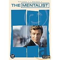 The Mentalist - Saison 1