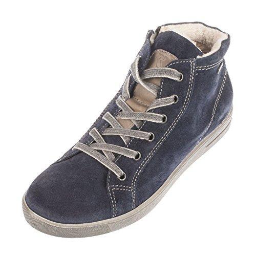 Romika Schuhe 50011 27 534 nadine Blau