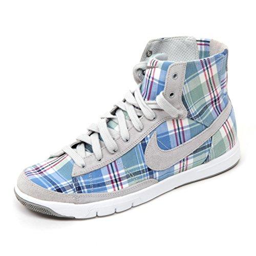 B9988 sneaker donna NIKE blazer mid scarpa multicolore shoe woman Multicolore