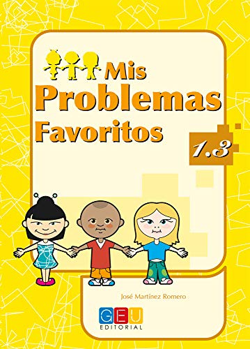 Mis problemas favoritos 1.3 por José Martínez Romero