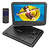 """Best Portable Dvd Players - COOAU 12.5"""" Portable DVD Player with Eye-Protected HD Review"""