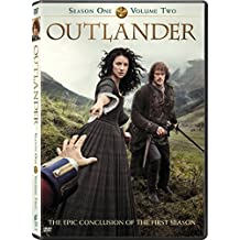 Outlander: Season 1 - Vol 2/