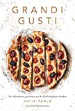 Grandi gusti: De allermooiste gerechten uit de Zuid-Italiaanse keuken