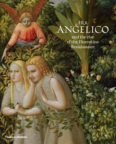 Florentina Sammlung (Fra Angelico and the Rise of the Florentine Renaissance)