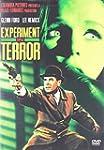 Experiment in Terror [Import USA Zone 1]
