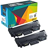 2 Do it Wiser Kompatibel Toner zu Samsung MLT-D116L für Samsung Xpress M2875FD M2835DW M2625 M2626 M2675 M2676 M2825 M2826 M2876 M2885 (3.000 Seiten)