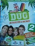 Nuovo Duo. Inglese + Tedesco. 2 Per la Scuola media