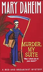 Murder My Suite (Bed-And-Breakfast Mysteries)