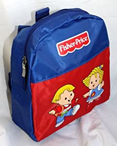 Fisher Price Little People Rucksack Kindergartenrucksack