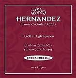 Hernández del Flamenco Juego HT Rojo