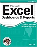 Excel Dashboards & Reports (Mr. Spreadsheet′s Bookshelf)