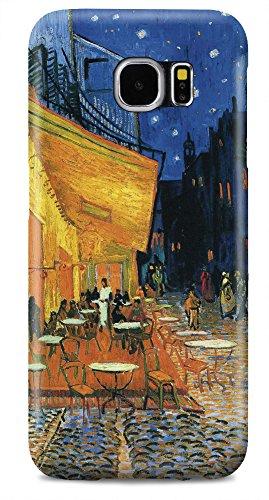 Cover Galaxy S6'Van Gogh Place Du Forum' - custodia rigida per SAMSUNG galaxy S6