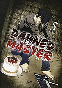 Damned Master Edition simple Tome 5