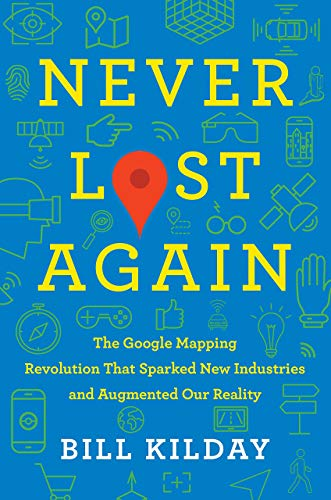 NEVER LOST AGAIN [Paperback] [Jan 01, 2018] Kilday, Bill