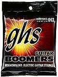 GHS DYM Jeu de 6 Cordes pour Guitare électrique Medium