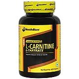 #7: MuscleBlaze L-Carnitine L-Tartrate - 60 Capsules