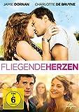 DVD Cover 'Fliegende Herzen