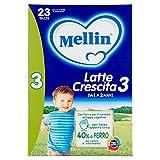 Mellin Latte per l'Infanzia 3-800 g