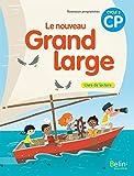 Français CP Cycle 2 Le nouveau Grand large - Livre de lecture