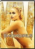 Showgirls (Fully Exposed Edition) by Elizabeth Berkley