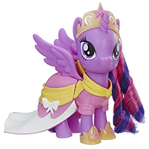 Hasbro My Little Pony - Princess Twilight Sparkle