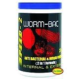 #8: Pettree Speed-2-20gm - Anti Bacterial & Worm Powder - Internal & External - Fish Care Water Treatment