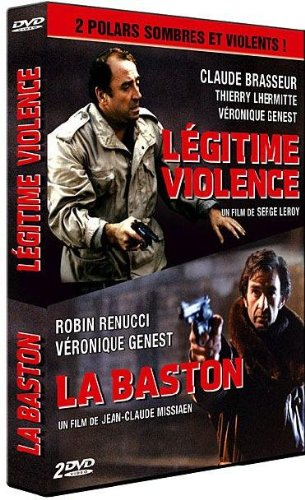 Bild von Légitime violence / La baston