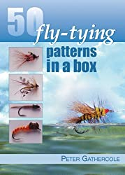 50 Fly-tying Patterns in a Box by Peter Gathercole (2008-05-01)