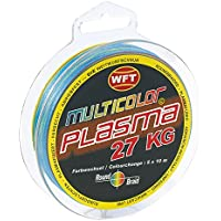 WFT Plasma multicolor 300m 22KG 0,18mm