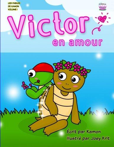 Victor en amour