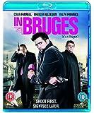 In Bruges [Blu-ray] [Region Free]